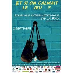 Affiche 21 Septembre 2010