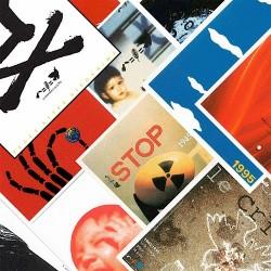 "Pochette de 16 cartes postales ""Hiroshima"""