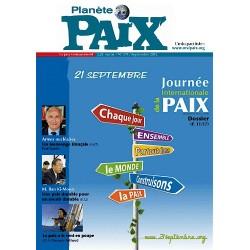 Planète Paix n°574