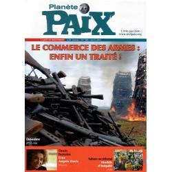 Planète Paix n°581