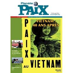 Planète Paix n°582