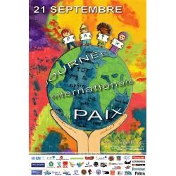 Affiche 21 Septembre 2013 (40x60 cm)