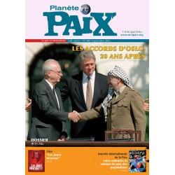 Planète Paix n°584