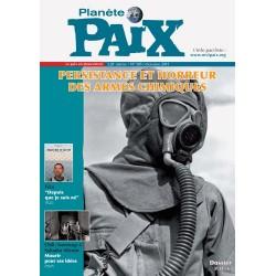 Planète Paix n°585