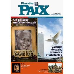 Planète Paix n°587