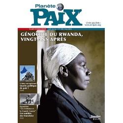 Planète Paix n°592