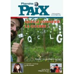 Planète Paix n°594