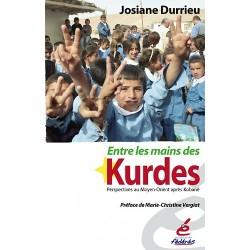 Livre Entre les mains des kurdes