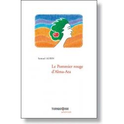 Livre Le Pommier rouge d'Alma-Ata