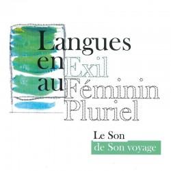 Livret Langues en exil au féminin pluriel