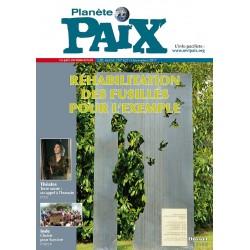 Planète Paix n°627