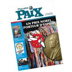 Abonnement à Planète Paix