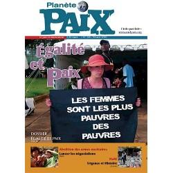 Planète Paix n°549