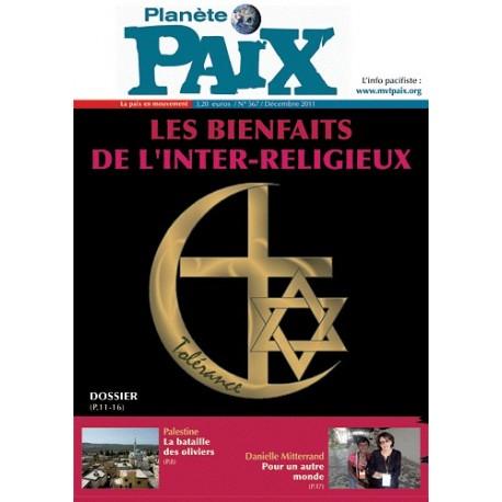Planète Paix n°567