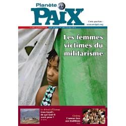 Planète Paix n°569