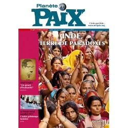 Planète Paix n°583