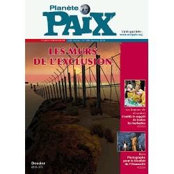 Planète Paix n°588