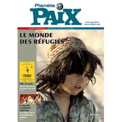 Planète Paix n°589