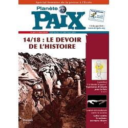 Planète Paix n°590