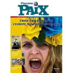 Planète Paix n°591