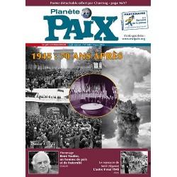 Planète Paix n°600 (mars 2015)