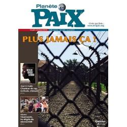 Planète Paix n°601 (avril 2015)
