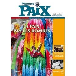 Planète Paix n°603 (été 2015)