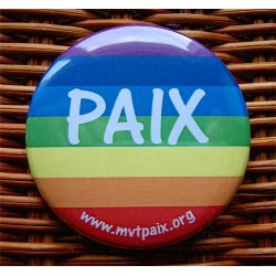 Badge PAIX
