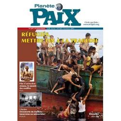 Planète Paix n°605 (octobre 2015)