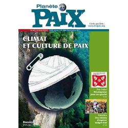 Planète Paix n°606 (novembre 2015)