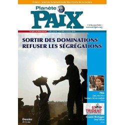 Planète Paix n°609 (février 2016)