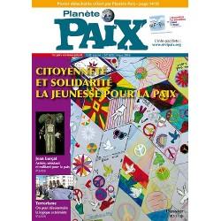 Planète Paix n°610 (mars 2016)