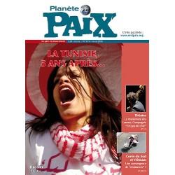 Planète Paix n°611 (avril 2016)