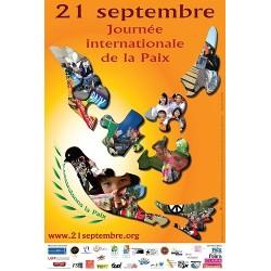 Affiche 21 Septembre 2008