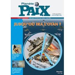 Planète Paix n°613 (été 2016)