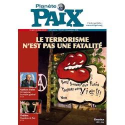 Planète Paix n°617 (décembre 2016)
