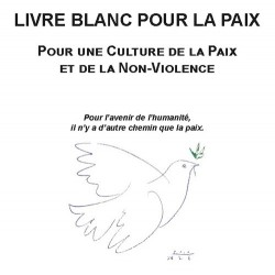 Livre Blanc pour la Paix