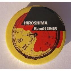 Badge Hiroshima