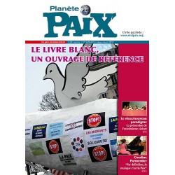 Planète Paix n°620-621 (mars-avril 2017)