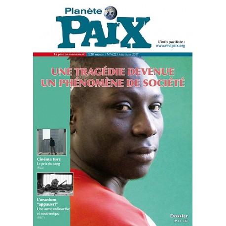 Planète Paix n°622 (mai-juin 2017)