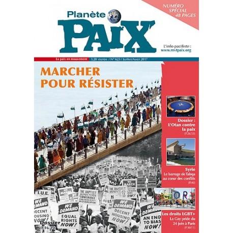 Planète Paix n°623