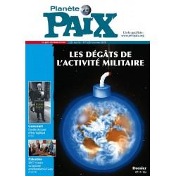 Planète Paix n°628 (janvier 2018)