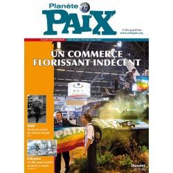 Planète Paix n°632 (mai 2018)