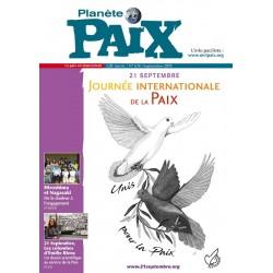 Planète Paix n°634