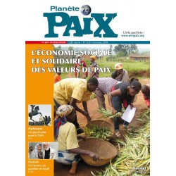 Planète Paix n°635