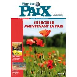 Planète Paix n°636