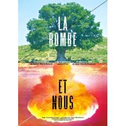 DVD La Bombe et nous