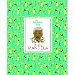 Livre Nelson Mandela