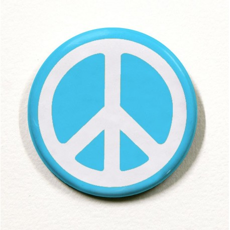 Badge Peace