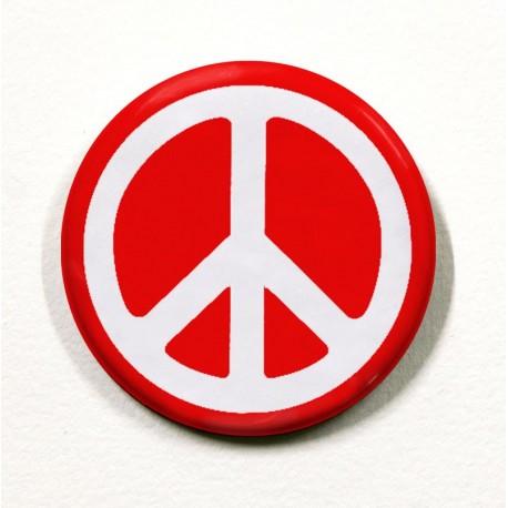 Badge Peace